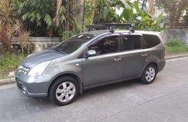 2008 Nissan Livina FOR SALE
