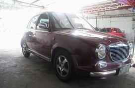 Well-kept Nissan Verita 2000 for sale