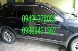 Good as new Volvo Xc90 for sale
