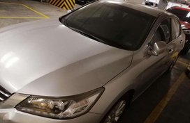 Honda Accord 2.4 2014 for sale