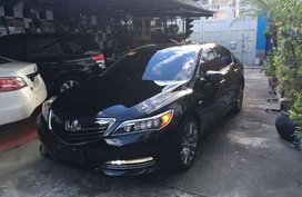 Good As Bnew 2016 Honda Legend 3.5l Hybrid Sedan