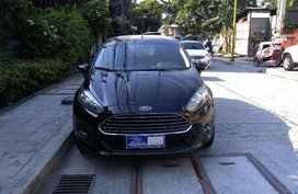FORD FIESTA 2016 MODEL for sale