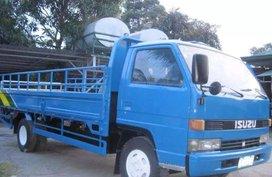 81c3f37381 Isuzu Elf for sale in Las Piñas Metro Manila  Elf best prices for ...