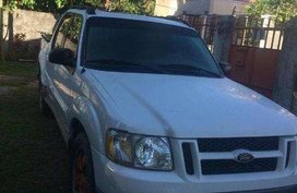 FOR SALE 2010 Ford Explorer double cab pick up