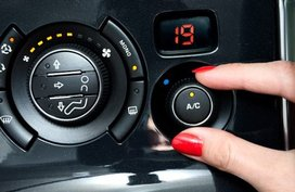 4 most common car air conditioning problems & How to fix them
