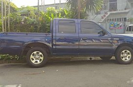 2000 Ford Ranger Xlt FOR SALE