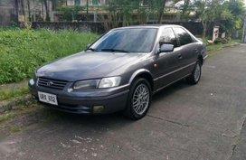 RUSH SALE or SWAP Toyota Camry 1997 Model