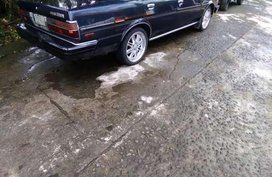 Toyota Cressida (diesel) FOR SALE