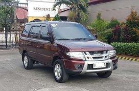 Red Isuzu Crosswind Best Prices For Sale In Bulacan Philippines