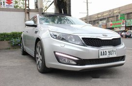 Well-maintained Kia Optima 2014 for sale