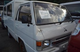 Good as new Mitsubishi L300 Fb Exceed 2016 for sale