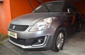 Well-maintained Suzuki Swift HB 2016 for sale