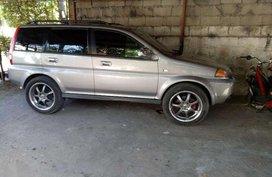 Honda HRV 2000 FOR SALE