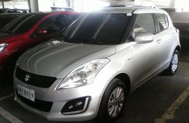Well-maintained Suzuki Swift 2016 for sale