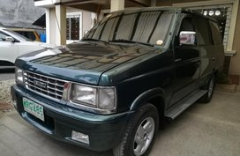 2001 Isuzu Hilander for sale