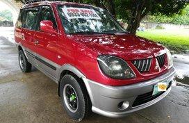 2007 Mitsubishi Adventure for sale