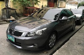 2008 Honda Accord V6 FOR SALE