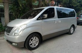 2008 Hyundai Grand Starex GL FOR SALE