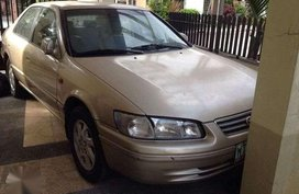 Toyota Camry 2001 Automatic Beige For Sale