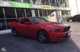 2014 Ford Mustang 5.0GT AT for sale