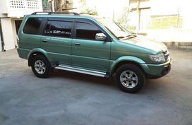 Isuzu Sportivo 2007 Model for sale