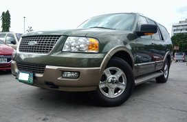 2004 Ford Expedition Eddie Bauer AT for sale