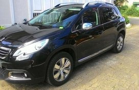 2015 Peugeot 2008 AT 1.6 Allure FOR SALE