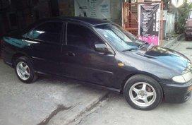 For sale Mazda Familia 98 model