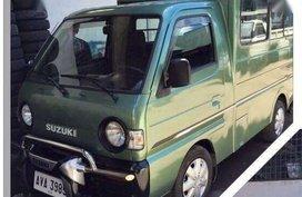 Suzuki Multi cab 4 x 2 manual FOR SALE