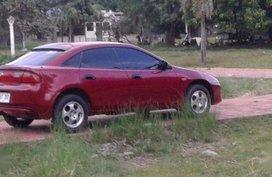 Mazda Lantis 1997 model FOR SALE