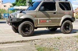 Suzuki Jimny 2003 for sale