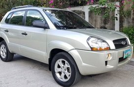 2009 Hyundai Matrix for sale