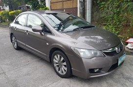 2011 Honda Civic for sale