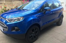 2017 Ford Ecosport AT for sale