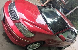 Mitsubishi Lancer 2004 For Sale Only