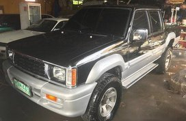 Mitsubishi Strada 1998 for sale