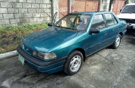 1995 Hyundai Excel for sale