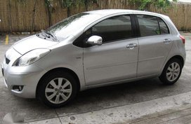 2012 Toyota Yaris G FOR SALE
