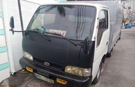 2001 Kia K2700 for sale
