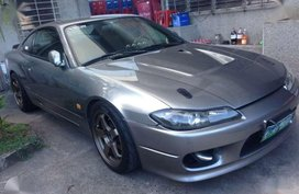 1999 Nissan Silvia for sale