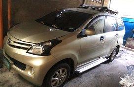 For sale 2013 Toyota Avanza