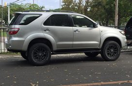 Toyota Fortuner 2208 for sale