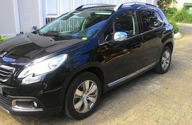 2015 Peugeot 2008 for sale