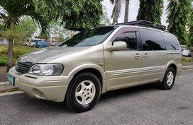 Chevrolet Venture 2005 Automatic for sale