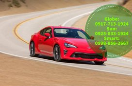 2018 Toyota 86 AT for sale