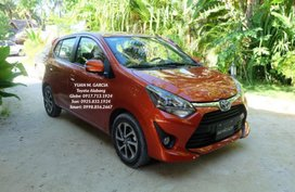 2018 Toyota Wigo for sale