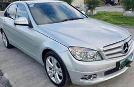 Mercedes Benz C200 2007 for sale