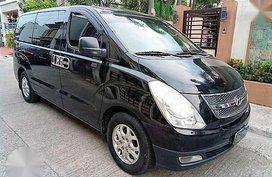 Hyundai Grand Starex 2007 for sale