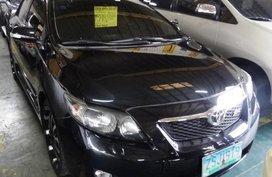 2008 Toyota Corolla Gasoline Automatic for sale