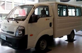 2018 New Kia K2700 4X2 with Dual Air con For Sale